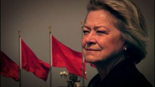 Kate Adie Returns to Tiananmen Square