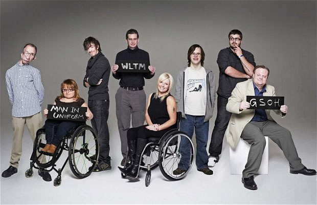 TV review: The Undateables