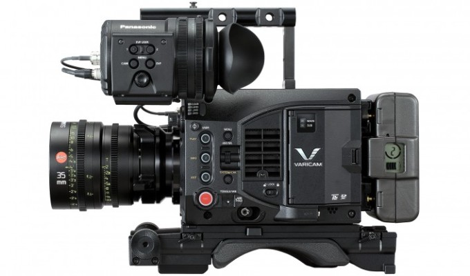 Game Changer – Enter the VariCam LT