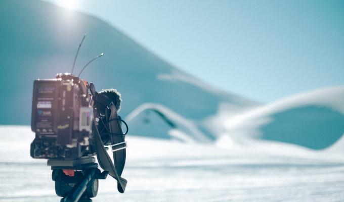 Crash Course in ArcticFilming