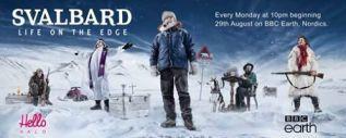 Svalbard, Life on theEdge