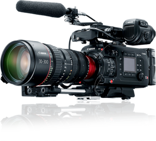 Canon releases the c700, does anyonecare?